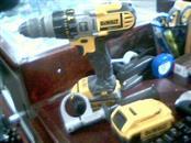 DEWALT 20V Cordless Drill DCD985